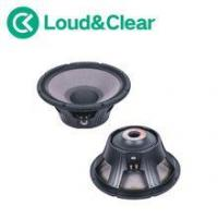 Buy cheap Line Array Bass Speaker Audio Sound System from wholesalers
