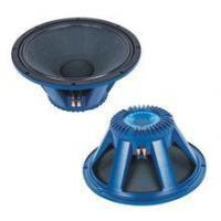Buy cheap PAUDIO Full Range Super PA Subwoofer 15 Inch Woofer SD15 dj bass speakers, from wholesalers