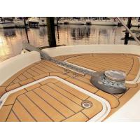 Buy cheap PVC Synthetic Boat Deck from wholesalers