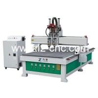 Buy cheap 2 Spindles Woodworking CNC Machine LZ-48M-2 from wholesalers