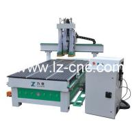 Buy cheap 3 Spindles CNC Cutting Machine LZ-48M-3 from wholesalers