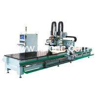Buy cheap CNC Cutting Machine Center K2-1350 from wholesalers