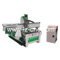 Buy cheap Two Functions CNC Router&Laser Machine LZ-1325 from wholesalers