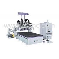 Buy cheap Multi-spindle CNC Carving Machine CA-5104 from wholesalers