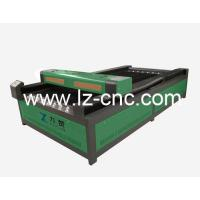 Buy cheap FabricLeatherClothPaper Laser Cutting Machine LZ-1325 from wholesalers