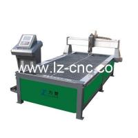 Buy cheap Plasma Metal Cutting Machine LZ-1325 from wholesalers