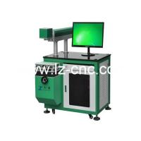 Buy cheap YAG Laser Marking Machine LZ-50 from wholesalers