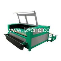 Buy cheap Large Format Laser Cutting Machine LZ-1610 from wholesalers