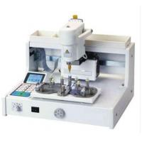 Buy cheap 3G Ophthalmic optical lens Digital Drilling Machine from wholesalers