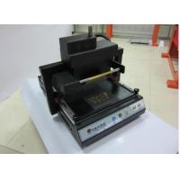 Buy cheap Digital Automatic Flatbed Printer Hot Foil Printing Stamping Machine For A3 A4 from wholesalers