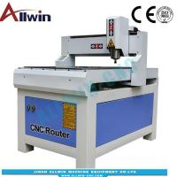 Buy cheap 600X900mm(model 6090) adversing CNC router from wholesalers