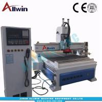 Buy cheap ATC Woodworking 1224 CNC router Machine from wholesalers