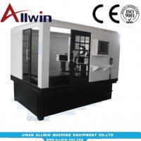 Buy cheap Mould CNC Router 6060 with Full Cover Factory Price from wholesalers
