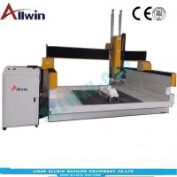 Buy cheap 3D foam CNC Router 4 Axis 2040 from wholesalers