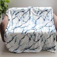 Buy cheap Printed Coral Fleeece Blankets from wholesalers