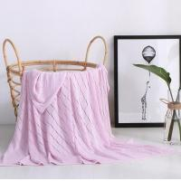 Buy cheap Soft Baby Thread Blanket from wholesalers