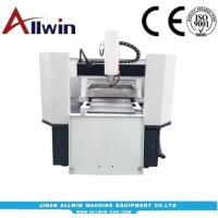 Buy cheap Half cover 4040 CNC Router CNC Machine from wholesalers