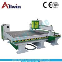 Buy cheap 1500x3000mm Wood Cnc Router Machine from wholesalers