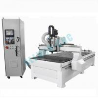 Buy cheap ATC Woodworking 1530 CNC router Machine from wholesalers