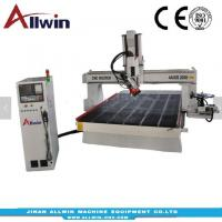 Buy cheap 5 axis woodworking cnc router 2030 granite/stone cnc router cnc router from wholesalers
