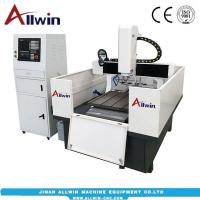 Buy cheap 600x600x200mm ATC Metal Mould Cnc Milling Machine from wholesalers
