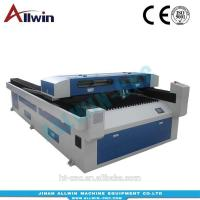 Buy cheap 1000W 1325 Fiber Laser Cutter Machine from wholesalers