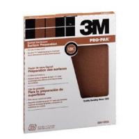 Buy cheap Garnet Sandpaper, 100-Grit, 9 x 11-In., 25-Ct. from wholesalers