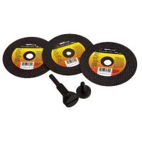 Buy cheap 5-Pc. Cutting Wheel Kit, 3-In. from wholesalers