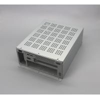 chassis cabinets assembly debugging