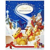 Lindt Advent Calendar 160 g by Lindt