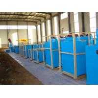 Briefing Of QFW-4000VI RPM Pipe Production Line