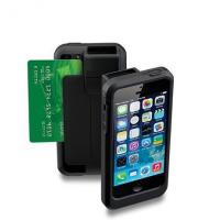Linea Pro 5 2D Barcode Scanner, Mag Stripe for iPod Touch 5