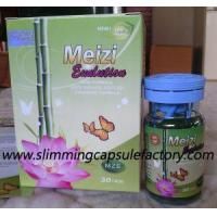 Original Botanical Meizi Evolution Slimming Pill Weight Loss Softgel