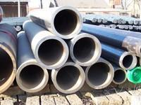 Seamless steel pipe products Alloy tube 15CrMo (G)