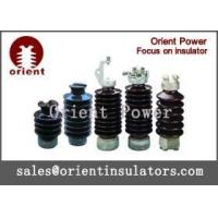 China Porcelain T&D Line Insulators Porcelain line post insulator on sale