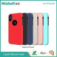 Phone Case Liquid Silicone Rubber Shockproof Case