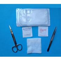 Best Surgical Kits Suture removal set 2 wholesale
