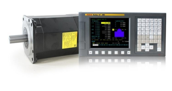 Cheap Fanuc controller Brand Fanuc for sale