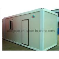 Best Flat Pack 20ft Container House-07 wholesale