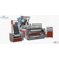 Best Double Layers Stretch Film Making Machine wholesale