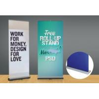 Roll Up Banners (Big Base)