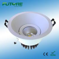 Best COB Downlight 7W 9W high power dimmable LED cob downlight lamp wholesale