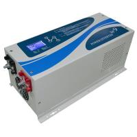 Hot sell 48v3000w solar inverter pure sine wave dc to ac inverter factory