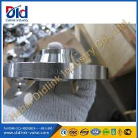 Best DIN2633 weld flanges, stainless steel flanges, tank flanges wholesale