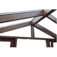 Aluminum clad wood series S70 lignin window -110