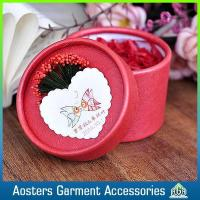 China Heart Shape Wedding Paper Premium Gift Box Packaging on sale
