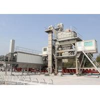 Mobile Asphalt Mixing Equipment