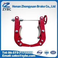 TWW Series Hydraulic Drum Brakes for Crane and Hoist
