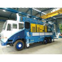 Best Truck Mounted Drilling Rig wholesale