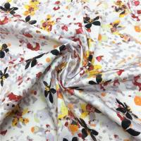 China Own Artwork Digital Printed Fabric Buy Online on sale